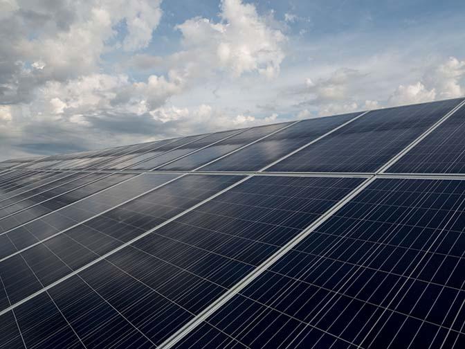 DTE Energy   Solar Energy on