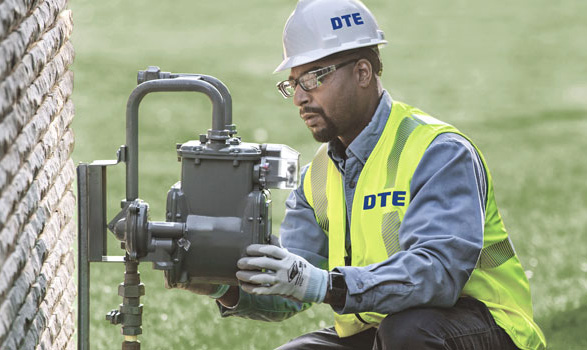 Meter Safety Inspections