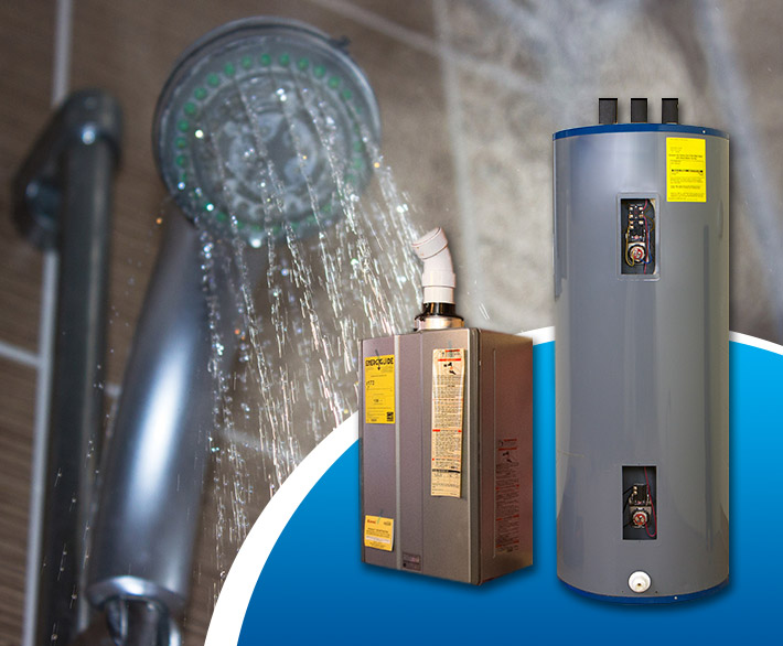 dte energy | water heating rebates