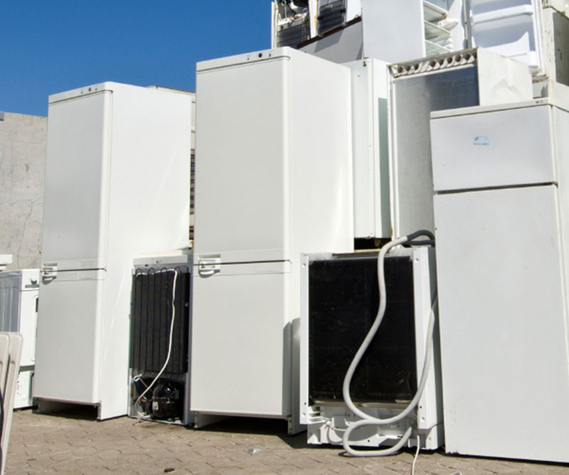 Dte Appliance Recycling