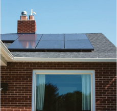Rooftop Solar and Private Generation
